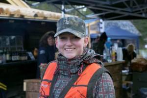 Scandinavian Mountains, Rip hunt, Ripa, Jonas hunting experience