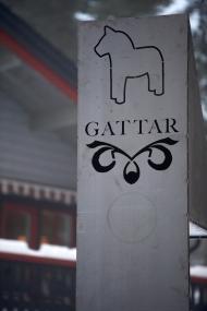 Jonas hunting experience, Jonas i Sälen, Gattar, Gattarstigen, exclusive cabin