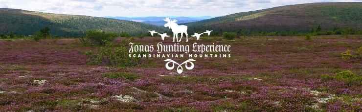 Jonas hunting, jakt, Sälen, Sälenfjällen, Jonas i Sälen