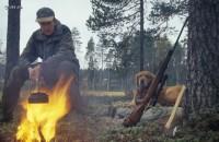 Jonas hunting experience, tjäderjakt, capercaillie hunt, Sälenfjällen