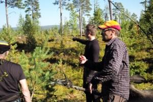 Jonas Hunting Experience, Jonas i Sälen, hunt, hunting, älg, älgjakt, moose, moosehunting