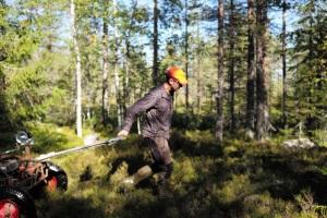 Sälenfjällen, Sälen, Jonas Hunting Experience, Östfjällets Fäbod