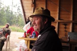 Jonas Hunting Experience, Jonas i Sälen, Scandinavian Mountains, Sälen, Sälenfjällen
