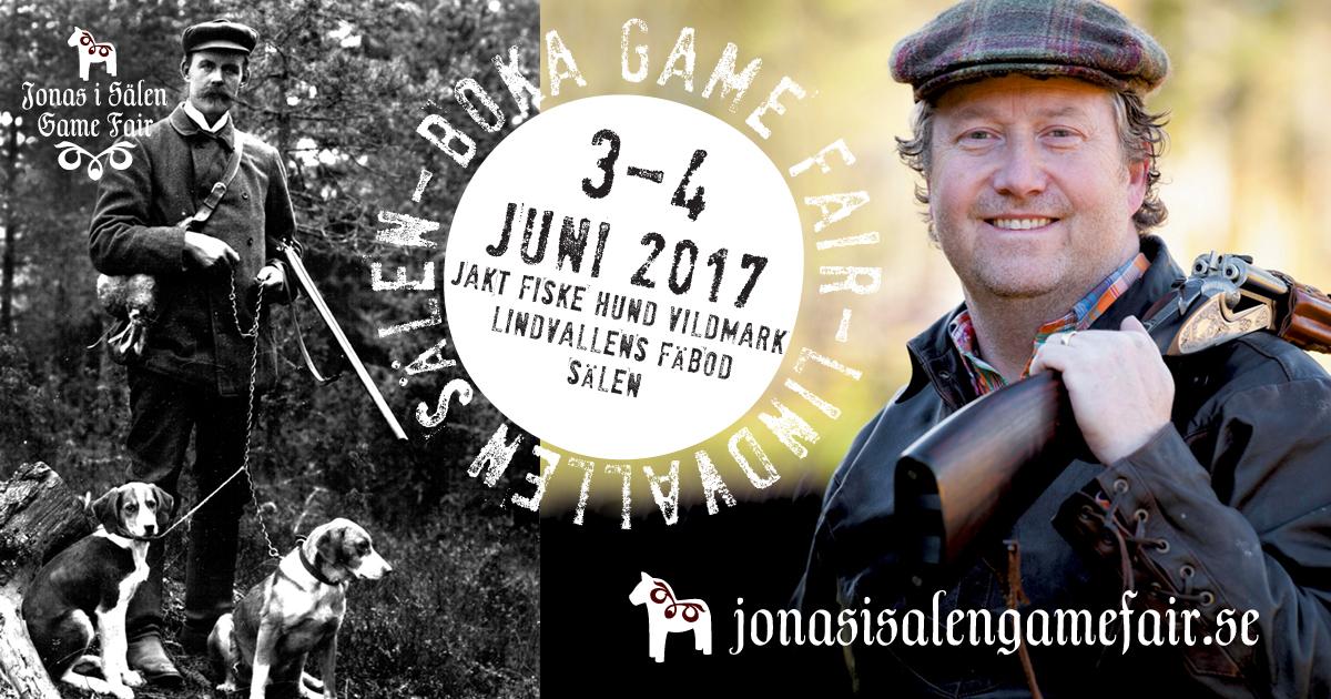 jaktmässa, jaktmässa sälen, gamefair 2017, Jonas i Sälen Game Fair, Lindvallens Fäbod, Lindvallen, Sälen, jaga i sälen, älgjakt, Dalarna