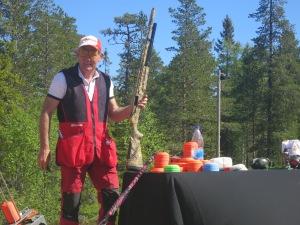Jonas i Sälen Game Fair, jaktmässa sälen, jakt och fiskemässasälen, gamefair 2017, första helgen i juni, Sälen, Sälenfjällen, skjuvall