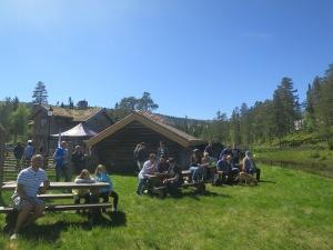 Jonas i Sälen, årets företagare, jakt, hunting, hunt, rifles, shotguns, jagd, elchjagd, moose, älg, älgjakt, jaktlicense, jägarexamen